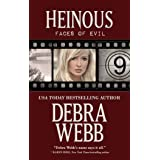 Heinous (Faces of Evil Book 9) (English Edition)