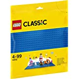 LEGO Classic Blue Baseplate 10714 Playset Toy