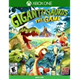 Gigantosaurus The Game for Xbox One - Xbox One