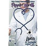Luna: Dr. Richards' Littles® 19