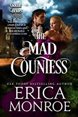 The Mad Countess: Dark Gothic Regency Romance (Gothic Brides Book 1) Kindle Edition