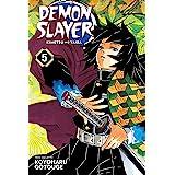 Demon Slayer: Kimetsu no Yaiba, Vol. 5 (5)