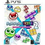 Puyo Puyo Tetris 2: Launch Edition - PlayStation 5