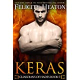 Keras (Guardians of Hades Romance Series Book 7)