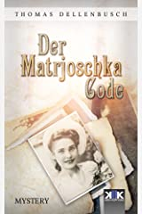 Der Matrjoschka Code (German Edition) Kindle Edition