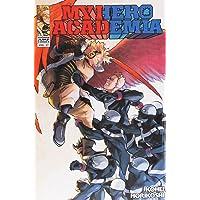 My Hero Academia, Vol. 27 (27)