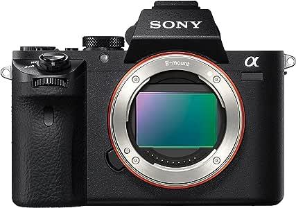 ソニー フルサイズミラーレス一眼カメラ「α7SII」ボディSONY ILCE-7SM2