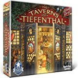 North Star Games The Taverns of Tiefenthal Board Game