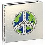 2015 CONCERT TOUR KIS-MY-WORLD(DVD4枚組)(初回生産限定盤)