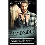 Blindsided: Renegades 7 (The Renegades Series)