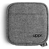 UPPERCASE Organizer 5.0 Universal Electronics Accessories Travel Storage Case and Pouch for MacBook Power Adapter, Chargers,