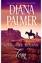 Long, Tall Texans - Tom (novella) Kindle Edition