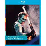 Peter Gabriel: Secret World Live [Blu-ray] [Import]