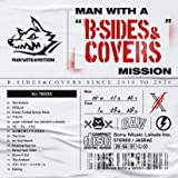 "MAN WITH A ""B-SIDES & COVERS"" MISSION(通常盤)(特典なし)"