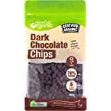 Absolute Organic Dark Chocolate Chips, 350g