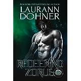 Redeeming Zorus (Cyborg Seduction Book 6)