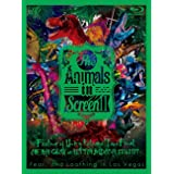 The Animals in Screen II─Feeling of Unity Release Tour Final ONE MAN SHOW at NIPPON BUDOKAN─ [Blu-ray]