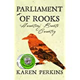 Parliament of Rooks: Haunting Brontë Country (English Edition)