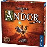 Thames & Kosmos Legends of Andor Base Stratergy Game
