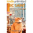 Purrfect Crust (The Mysteries of Max Book 44)