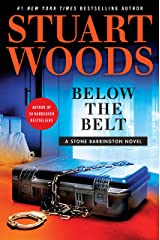 Below the Belt (A Stone Barrington Novel Book 40) Kindle Edition