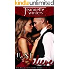 Just Believe (The Reluctant Heart Book 6)