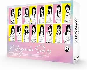 ノギザカスキッツ 第1巻 Blu-ray BOX