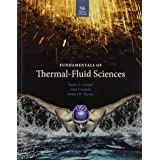 Fundamentals Of Thermal Fluid Sci In Si Units