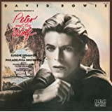 David Bowie Narrates Prokofiev's Peter And The Wol