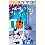 In Love with the Veterinarian (The Alaska Sunrise Romances Book 1)
