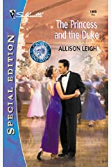 The Princess And The Duke Kindle Edition