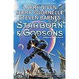 Starborn and Godsons: 3