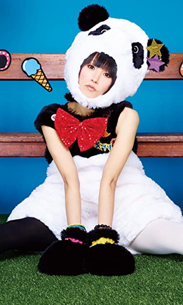 LiSA  iPhone/Androidスマホ壁紙(480×800)-1 - best day,best way