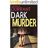 DARK MURDER a gripping detective thriller full of suspense (Detective Greco Book 1)
