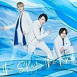 青く遠く 【Type-1】(SINGLE+DVD)