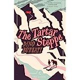 The Tartar Steppe: 90