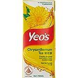 Yeo's Chrysanthemum Tea Drink 24 Tetra Packs
