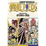One Piece (Omnibus Edition), Vol. 30: Includes vols. 88, 89 & 90 (30)