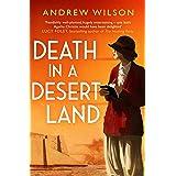 Death in a Desert Land