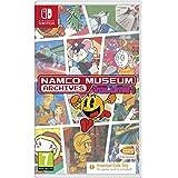 Namco Museum Archives Volume 1 ナムコミュージアム [Code in the Box](輸入版)