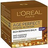 L'Oréal Paris Age Perfect Intense Nutrition Night Balm 50ml