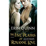 The Five Deaths of Roxanne Love (Beyond Book 1)