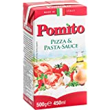 POMI Pizza and Pasta Sauce, 500g