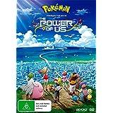 Pokemon The Movie: The Power Of Us (DVD)