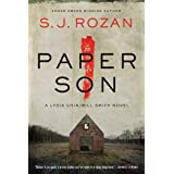 Paper Son: A Lydia Chin/Bill Smith Novel: 12