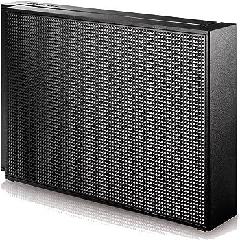 I-O DATA HDD 外付けハードディスク 2TB PC/テレビ録画/日本製/土日サポート EX-HD2CZ
