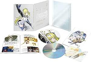 【Amazon.co.jp限定】「ダンジョンに出会いを求めるのは間違っているだろうか」Vol.2<初回生産限定版> [DVD]  (オリジナルミニスタンディ―POP付き)