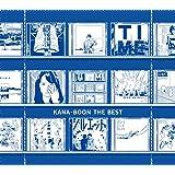 KANA-BOON THE BEST (初回生産限定盤) (Blu-ray Disc付) (特典なし)