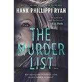 Murder List: A Novel of Suspense