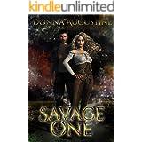 Savage One: Born Wild #2